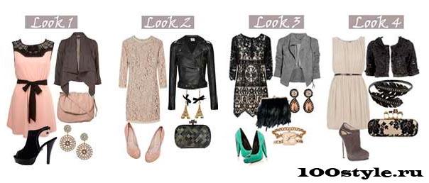 Как одеться на свидание. Екатерина Панкина, стилист-имиджмейкер, консультант по стилю