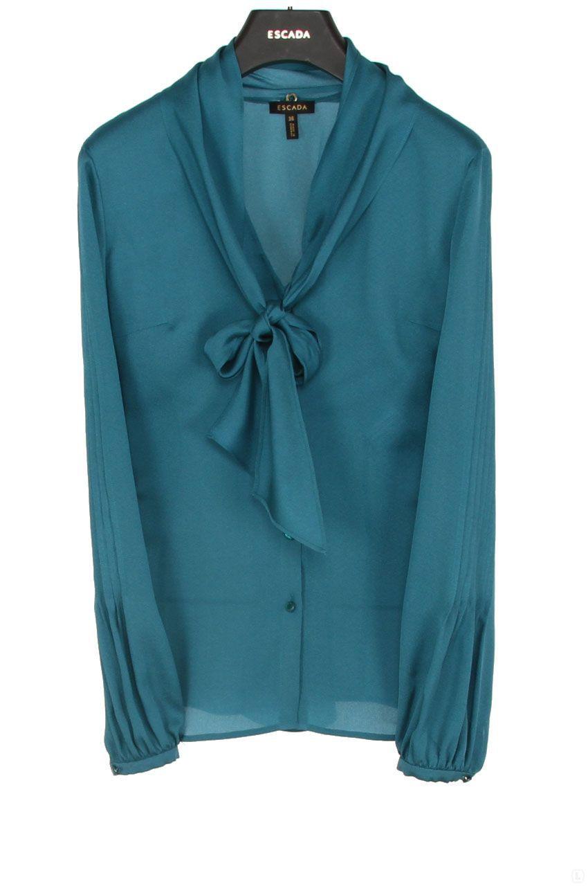 Блуза для типа фигуры Груша