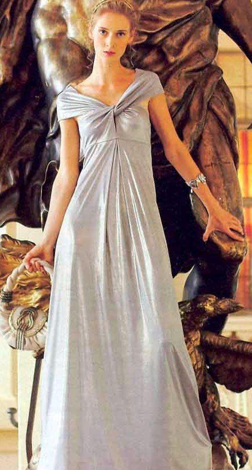 Платья для типа фигуры Груша