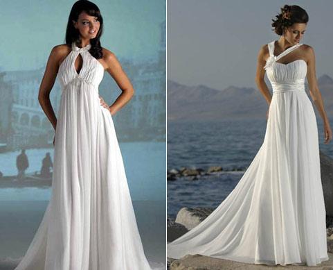 белое длинное платье из хлопка купить