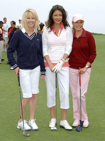 9th Annual Michael Douglas & Friends Celebrity Golf Event