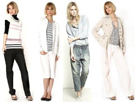 мой блог о покупках одежды