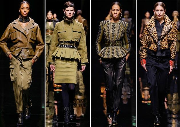 Balmain_fall_winter_2014_2015_collection_Paris_Fashion_Week2